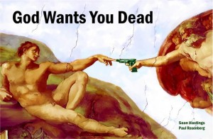 [portada: God Wants You Dead]