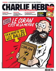 Charlie Herbo Nº 1099. 10 de julio de 2013