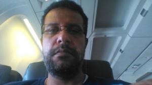 A bordo y sin ventana