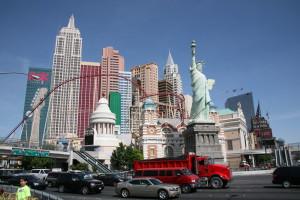 New York New York, Las Vegas Hotel & Casino