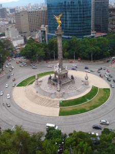 Columna de la Independencia de México
